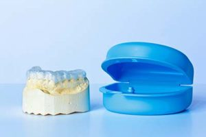 example of dental nightguards for headaches